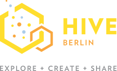Hive Berlin: Info & Planning Event