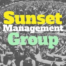 Sunset Management Group logo