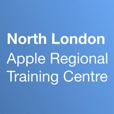 North London Apple Regional Training Centre logo