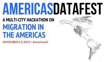 Americas Datafest at Stanford
