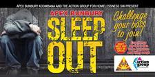 Apex Bunbury-Koombana logo