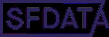 SF Data logo