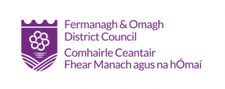Fermanagh & Omagh District Council  logo
