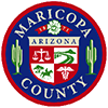 Maricopa County Recorder's Office logo