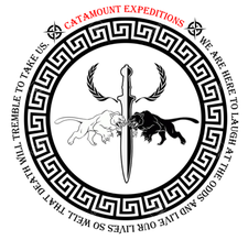 Catamount Expeditions logo