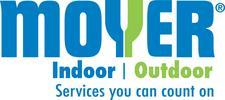 Moyer Indoor | Outdoor® logo