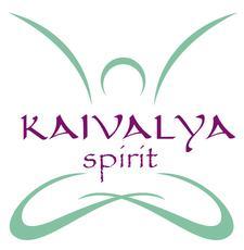 Tunjung & Kaivalya Spirit logo