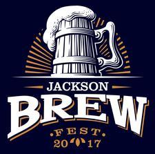 Jackson Brewfest logo