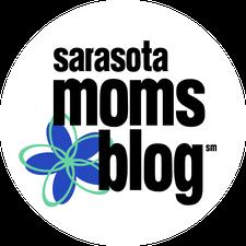 Sarasota Moms Blog logo