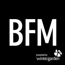 BRISBANE FASHION MONTH presented by Wintergarden logo