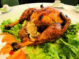 Taiwanese Homestyle Cooking Workshop 3 - Thanksgiving...