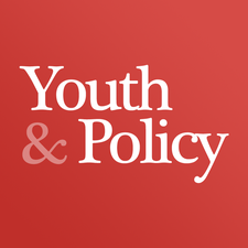 Youth and Policy logo