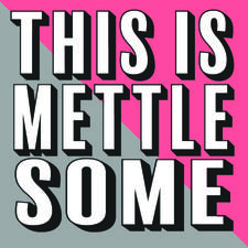 Mettlesome logo