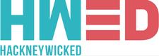 Hackney WickED CIC logo