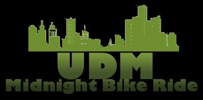 24th Annual UDM Midnight Bike Ride