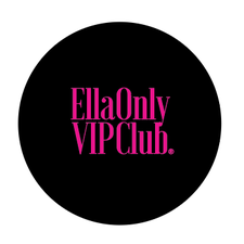 Ella Only VIP Club - Business Promotion Agency logo