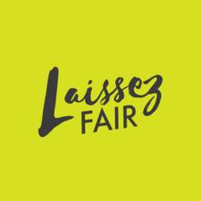 Laissez Fair logo