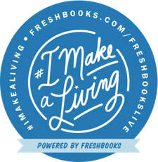 FreshBooks Cloud Accounting logo