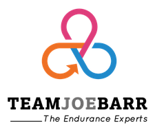 Team Joe Barr logo