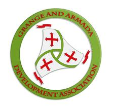 Grange and Armada Development Association (GADA) logo