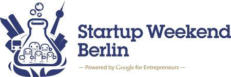 Berlin Startup Weekend 11/13