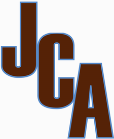 JCA Reunion Committee logo