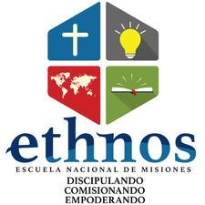 ESCUELA NACIONAL DE MISIONES ETHNOS logo