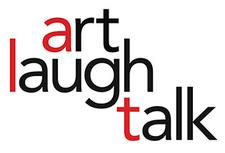 Art Laugh Talk logo