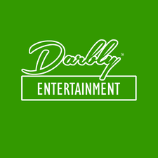 Darbly Entertainment logo