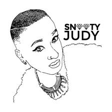 Snooty Judy logo