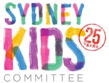 Sydney Kids Committee logo