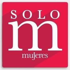 Sucesos Newspaper and Solo Mujeres Magazine logo