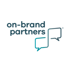 ON-Brand Partners logo