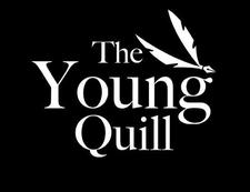THE YOUNG QUILL  logo