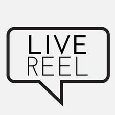 Live Reel logo