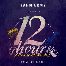 BAHM ARMY logo