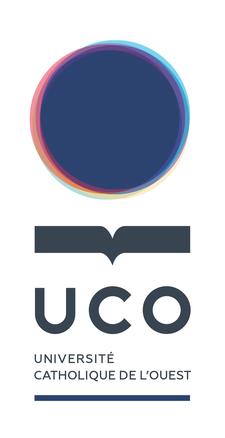 UCO ANGERS logo