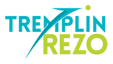 Tremplin Rezo logo