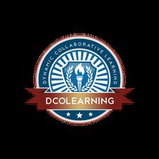 Dcolearning logo