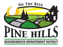 Pine Hills Business Association Meeting - Accessing...
