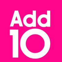 Add10 logo