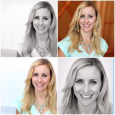 Kelly Lauretti Trenholm, DIRECTOR STELLA & DOT logo