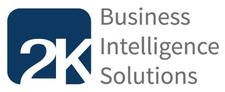 2K Business Intelligence Solutions logo