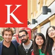 King's College London Summer Programmes logo