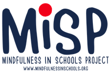 Mindfulness in Schools Project logo
