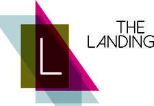 The Landing @ MediaCityUK logo