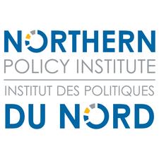 Northern Policy Institute/Institute des politiques du Nord logo
