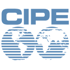 Center for International Private Enterprise logo