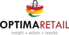 Simon Dunn, Optima Retail logo