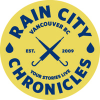 Rain City Chronicles x VSB | Chalk & Lockers | Tales...